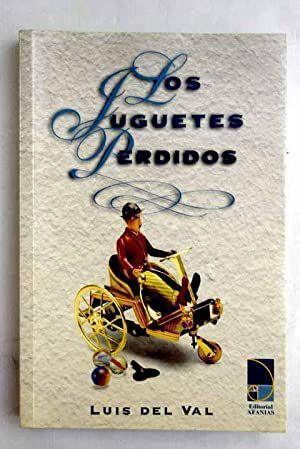 LOS JUGUETES PERDIDOS