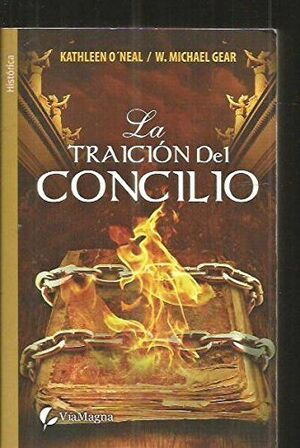 LA TRAICIÓN DEL CONCILIO