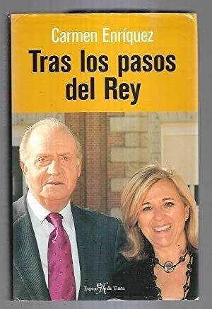 TRAS LOS PASOS DEL REY