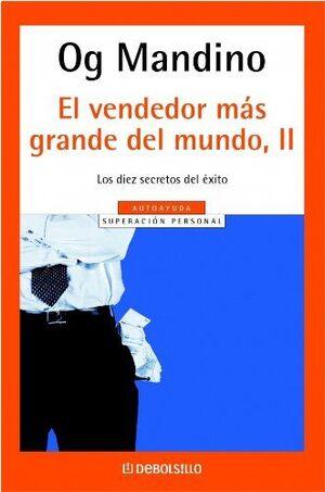 EL VENDEDOR MÁS GRANDE DEL MUNDO, II