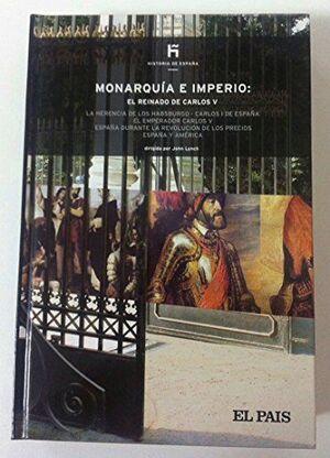 MONARQUÍA E IMPERIO